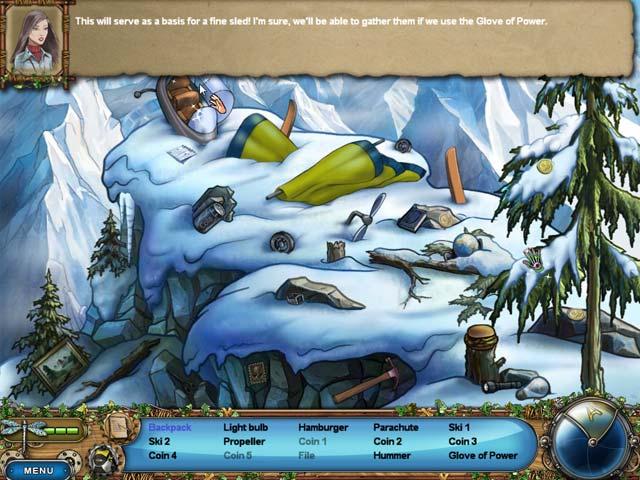 Bezpłatne pobieranie Treasure Hunters