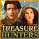 Treasure Hunters Game