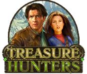 Treasure Hunters Walkthrough