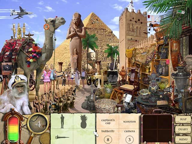Click To Download Treasure Masters