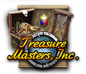 Treasure Masters Feature Game
