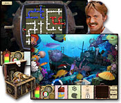 Treasure Masters Game