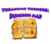 Buy PC games online, download : Treasure Seekers: Dungeon Map