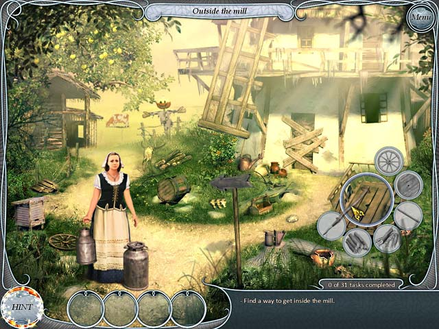 Gra Treasure Seekers: Follow the Ghosts Collector's Edition Gra Bezpłatne