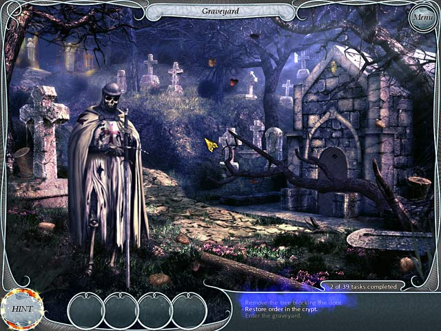 Bezpłatne pobieranie Treasure Seekers: Follow the Ghosts Collector's Edition