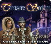 Treasure Seekers: Follow the Ghosts Collector's Edition Walkthrough