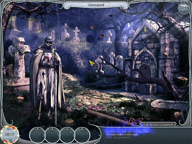 Bezpłatne pobieranie Treasure Seekers: Follow the Ghosts