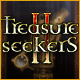 Free online games - game: Treasure Seekers: The Enchanted Canvases