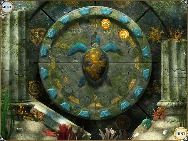 Bezpłatne pobieranie Treasure Seekers: Visions of Gold