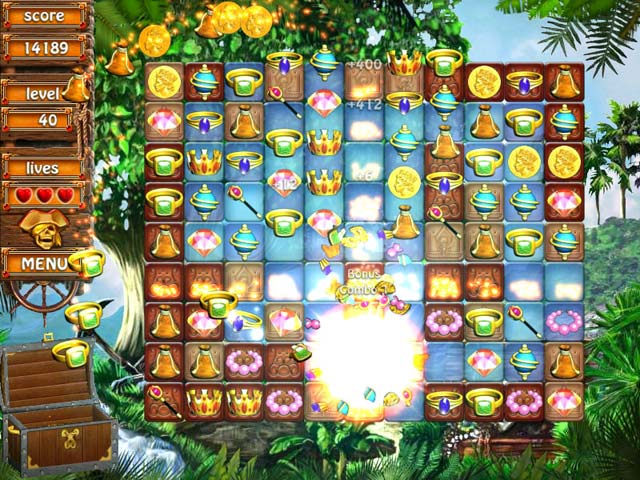 Click To Download Treasure Island