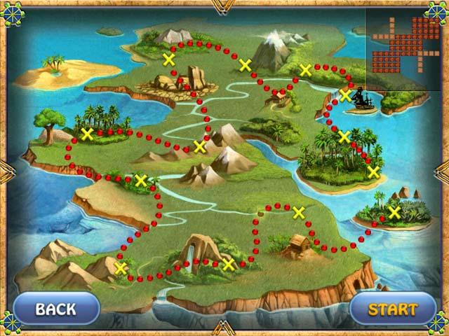 Bezpłatne pobieranie Treasure Island