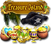 Treasure Island Game Featured Image
