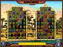 in-game screenshot : Treasure Pyramid (pc) - Puzzle through Egypt for treasure!