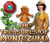 The Treasures Of Montezuma Game Featured Image