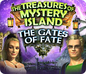 The Treasures of Mystery Island: The Gates of Fate Game Featured Image