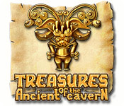 Treasures of the Ancient Cavern Feature Game