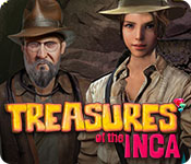 Treasures of the Incas Game Featured Image