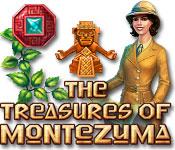 The Treasures Of Montezuma Feature Game