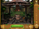 in-game screenshot : Tree House Builder (og) - Build a tree house!