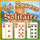 Tri Towers Solitaire - Online