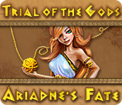 Trial of the Gods: Ariadne's Fate - Mac