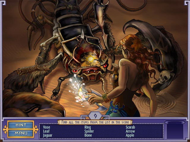Trial of the Gods: Ariadne's Journey Screenshot http://games.bigfishgames.com/en_trial-of-the-gods-ariadnes-journey/screen2.jpg