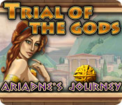 Trial of the Gods: Ariadne's Journey Game Featured Image