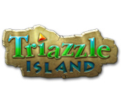 Triazzle Island Game Featured Image