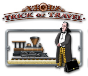 Trick or Travel Game Featured Image