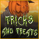 Tricks and Treats Game