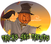 Tricks and Treats Game Featured Image