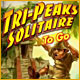 Tri-Peaks Solitaire To Go Game