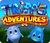 Tripp's Adventures Game Featured Image