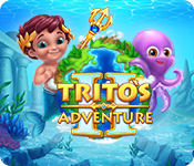 Trito's Adventure II Game Featured Image
