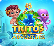 Trito's Adventure for Mac Game