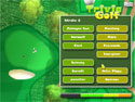 Buy PC games online, download : Trivia Golf