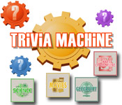 Trivia Machine Game Featured Image