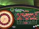 in-game screenshot : Tropicabana (pc) - Stage the hottest Match-3 show in town.