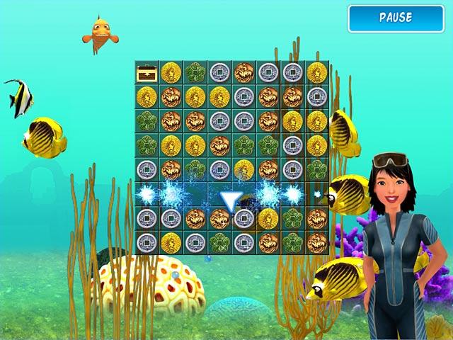 Bezpłatne pobieranie Tropical Dream: Underwater Odyssey