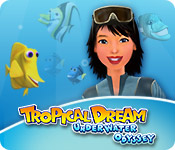 Tropical Dream: Underwater Odyssey Game Featured Image