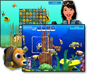 Tropical Dream: Underwater Odyssey Game Download