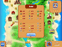 in-game screenshot : Tropical Farm (pc) - Grow, collect and sell food!