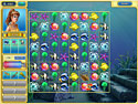 in-game screenshot : Tropical Fish Shop 2 (mac) - Organize the best pet shop!