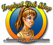 Tropical Fish Shop: Annabel's Adventure Game Featured Image