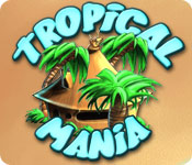 Tropical Mania Game Featured Image