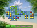 Tropical Puzzle Screenshot-1