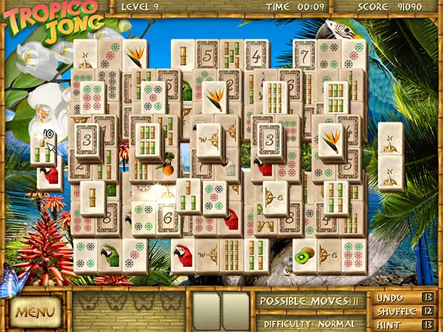 Click To Download Tropico Jong: Butterfly Expedition