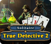 True Detective Solitaire 2 Game Featured Image