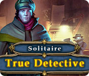 True Detective Solitaire Game Featured Image