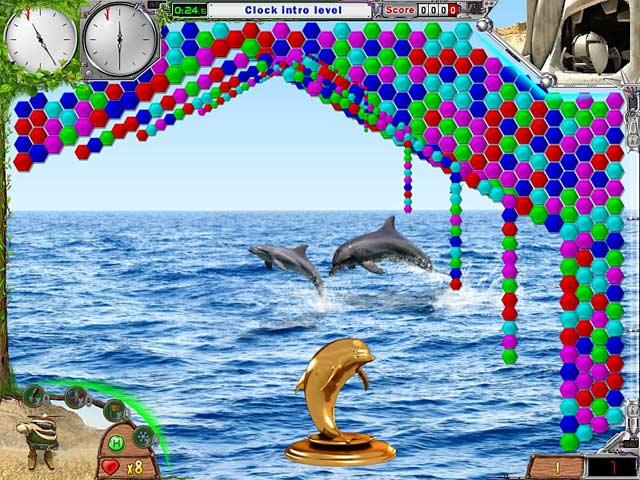 Big fish games tuber versus the aliens for Big fish games com